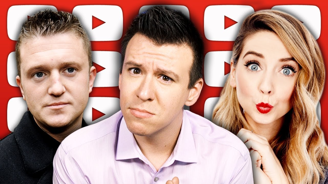 the-msm-parkland-problem-is-ridiculous-zoella-obesity-study-and-tommy-robinson-controversy