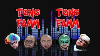 TENG FAMM - Official Video - gskianto