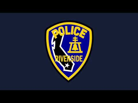 Get City Alerts, Updates, And Information With The Riverside Police Department App!