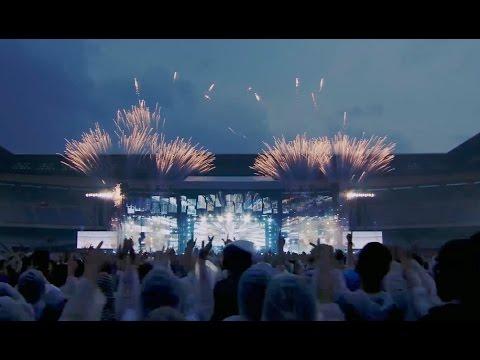 Mr.Children「光の射す方へ」 Tour2015 未完 Live