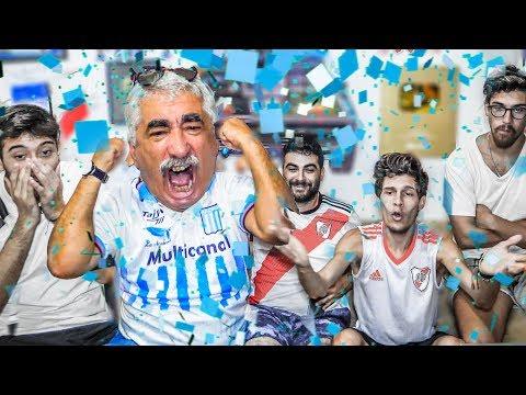 Tigre vs Racing CAMPEÓN | Reacciones | Superliga 2019