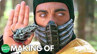 MORTAL KOMBAT (1995)   Behind the Scenes of Video Game based Movie