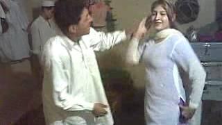 Pathan gril nic danc vedio song