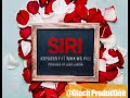 RAYVANNY FT NIKKI - SIRI( OFFICIAL VIDEO LYRICS)