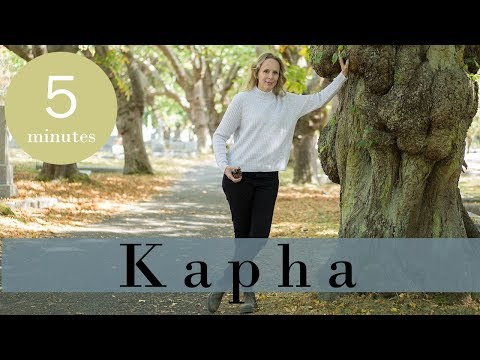 Avoid these 10 Mistakes for Kapha Dosha