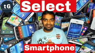 How to Choose The Best Smartphone | Smartphone Buying Guide | Technical Guptaji