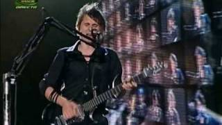 Muse Plug In Baby Live At Rock In Rio Lisbon 2008