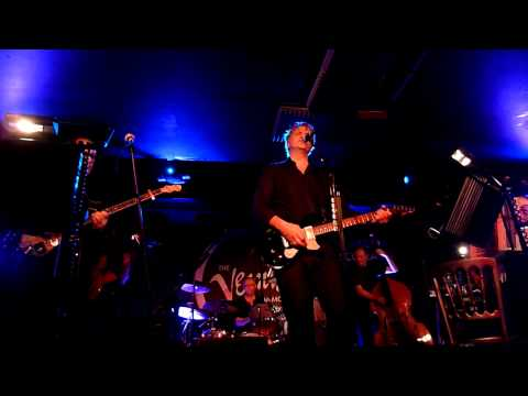 Time To Kill - Tim Robbins and The Rogues Gallery Band - Oran Mor - 2nd October 2010
