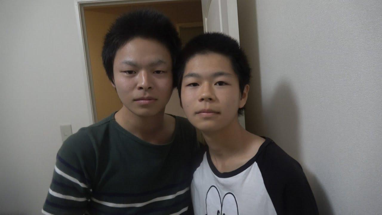 柴田家、兄弟の絆を再確認す - YouTube