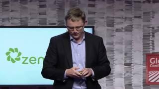 Keynote -  Adrian McDermott, Zendesk