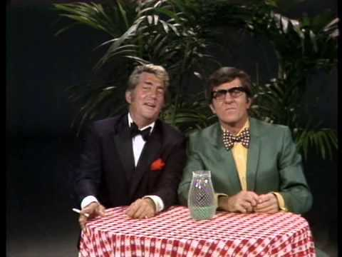 Dean Martin & Don Meredith - Censors