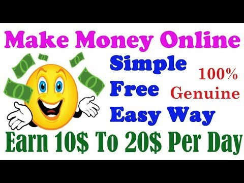 Earn 10 dollars daily without investment (online job Tamil)