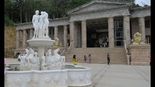 Awesome Temple of Leah, Cebu, Philippines