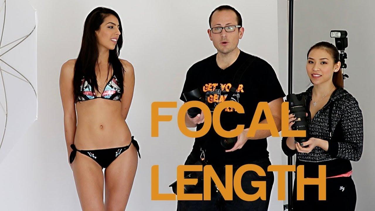 Best Focal Length For Portraits Fx Amp Dx Youtube