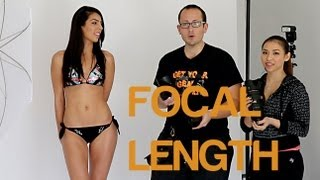 Best focal length for PORTRAITS (FX & DX)