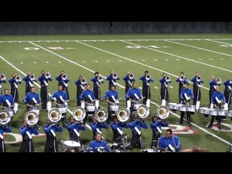 "2009 Blue Devils ""When a Man Loves a Woman"""