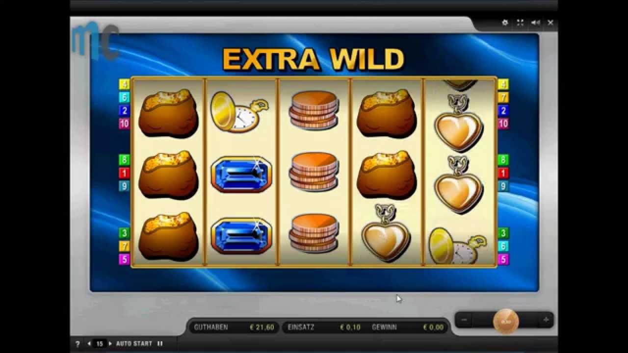 Extra Wild