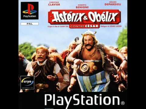Asterix and Obelix Take On Caesar - Track 4