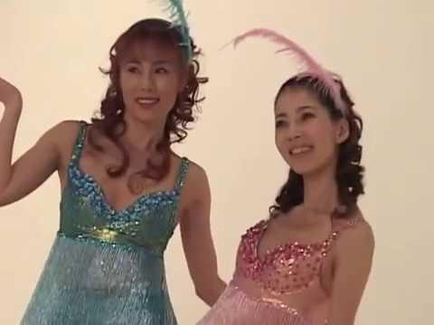 Making Of Nagisa No Sinbad - Pink Lady