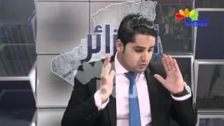الجزائر اليوم : آلية المصادقة على الدستور  04/02/2016