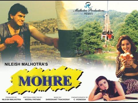mohre 2008super hit thriller hindi full movie youtube
