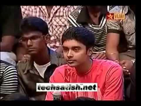 Raja interview with actor surya