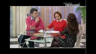 Оксана Яровая Легко бути жінкою.avi