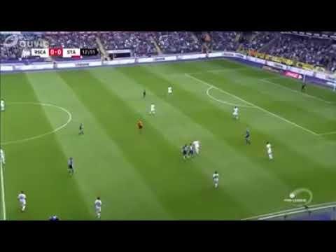 Anderlecht 1-3 Standard • résumé du match