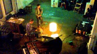 DV# (2014) Theoral Concert: Susanna Gartmayer/ddkern (A) 19.11.14 @ MOE Vienna