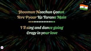 Maa Tujhe Salaam - A R Rahman||Lyrics with English translation||AR Rahman||Vande Mataram||