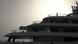 Quantum Blue Super yacht by Luerssen(, 2015-08-06T20:46:27.000Z)