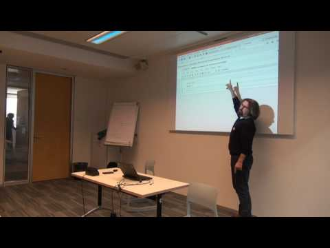 Brainhack Global 2017 Zurich: An Introduction to Python for Scientific Programming