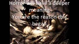 11. Sacrifice - Disturbed (With Lyrics)