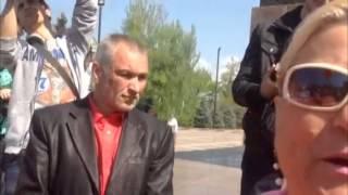 Сумасшедшим нет покоя: Николаев, 1 мая