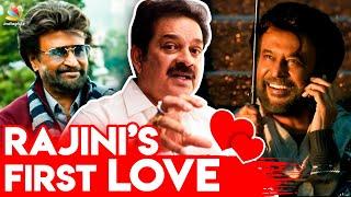 Actor Devan Special Interview About Superstar Rajinikanth | Baasha