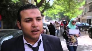 آراء الشارع المصري حول إخلاء سبيل علاء و جمال مبارك أمس