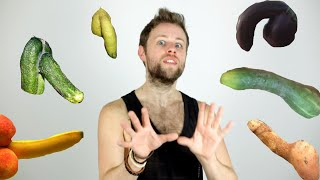Is my penis normal? ft. Daniel J. Layton | The Mix