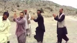Khattak Attan خټک اټن ۱۰/۰۵/۲۰۱۰