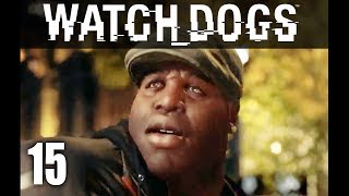 WATCH_DOGS #15 - Macht ihn Paranoid! ☆ Let