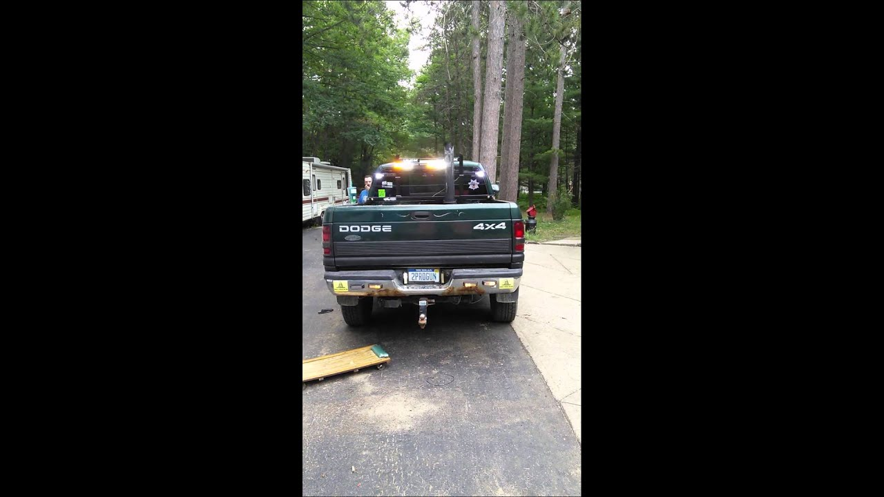 com warning led construction lighting amazon for caution side truck amber dp emergency strobe van trucks light car lights