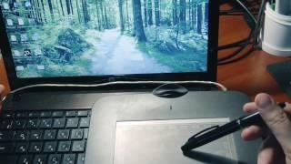 Не працює графічний планшет на ноутбуці? Як виправити / вирішити проблему