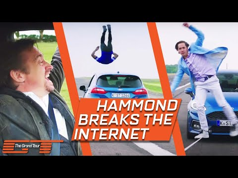 The Grand Tour: Hammond Breaks the Internet