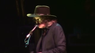 The Waterboys - A Girl Called Johnny - Milano 26/9/2015