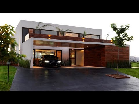 Car Garage Concepts That Are More Than Just Parking Spaces