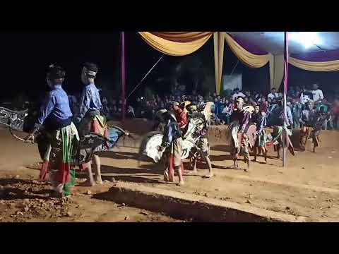 Jaran Songo Timbul Karya Jaya (TKJ)