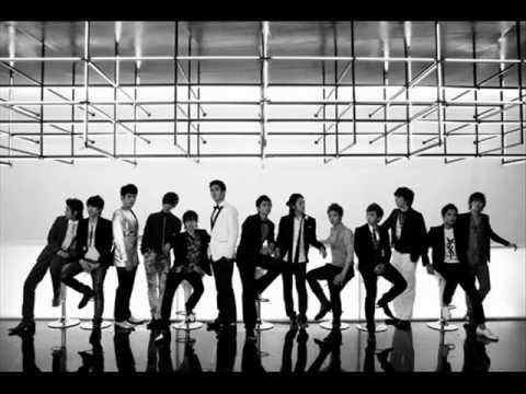Super Junior - Sorry Sorry(Best Audio HQ)