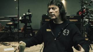 STEVE HACKETT – The Night Siren (Track by Track 3/3)