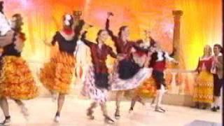 """Ballet """"Triana"""" Le Prince de Madrid de Francis Lopez"""