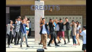 DBHS Homecoming Asking 2015 | Valerie