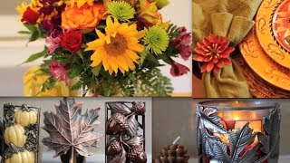 Decor Ideas For Fall/Autumn & ThanksGiving! :)(Home Decor Ideas for Fall/Autumn! Click SHOW MORE!!! My Favorite Brands That Give Back! Change The World By Shopping!!!, 2013-11-26T16:32:01.000Z)